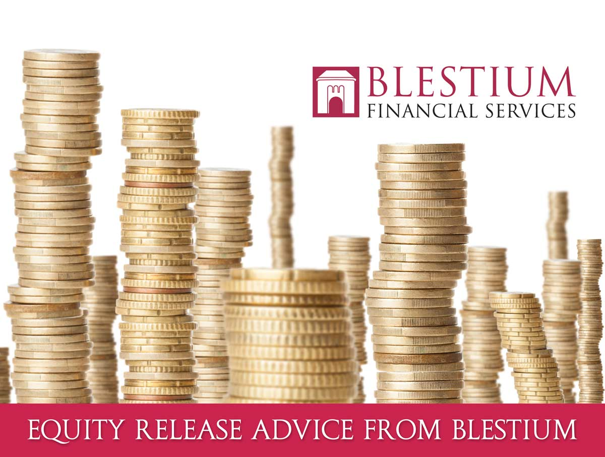 Equity Release Advice from Blestium